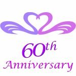 60th wedding anniversary gifts
