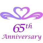 65th wedding anniversary gifts