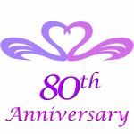 80th wedding anniversary gifts