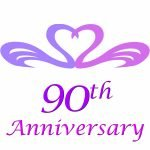 90th wedding anniversary gifts