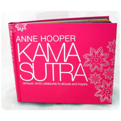 Karma Sutra for the modern lover