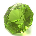 gemstone wedding anniversary gifts peridot