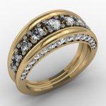 diamond jewellery modern wedding anniversary gifts