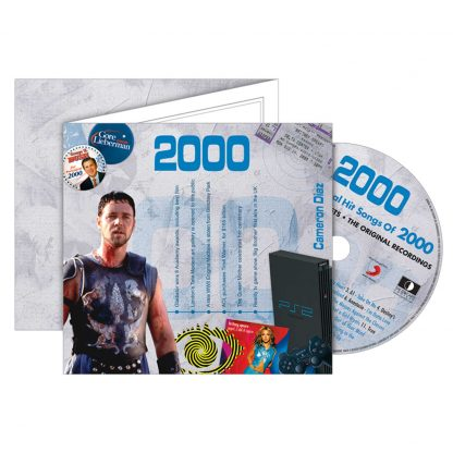 A Time to Remember The Classic Years Music of 2000