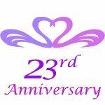 23rd Wedding Anniversary Gifts
