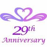 29th Wedding Anniversary Gifts