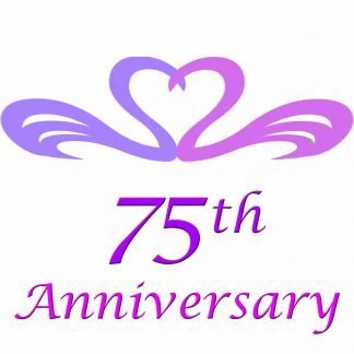 75th Anniversary Gifts