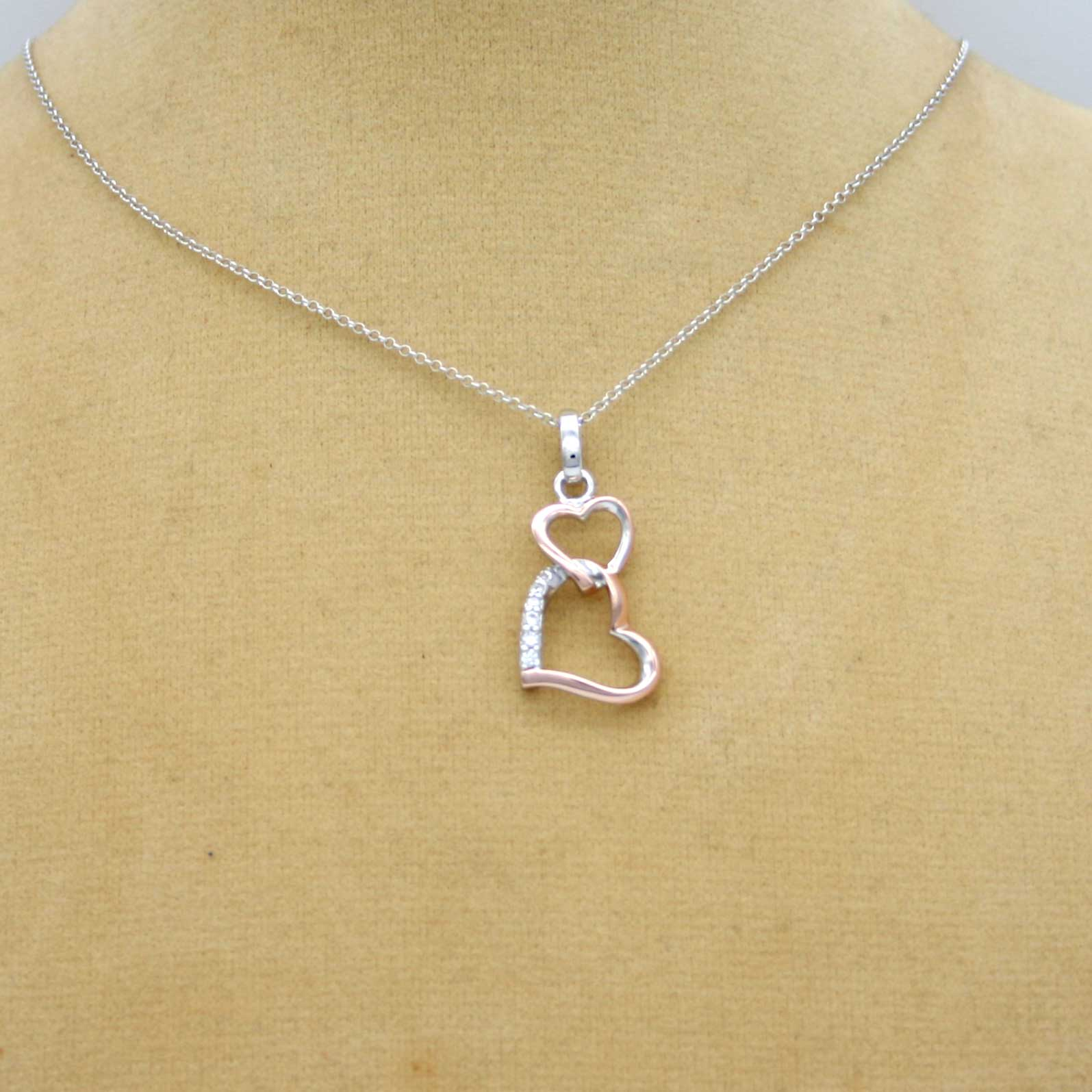 925 Sterling Silver by equilibrium 289053