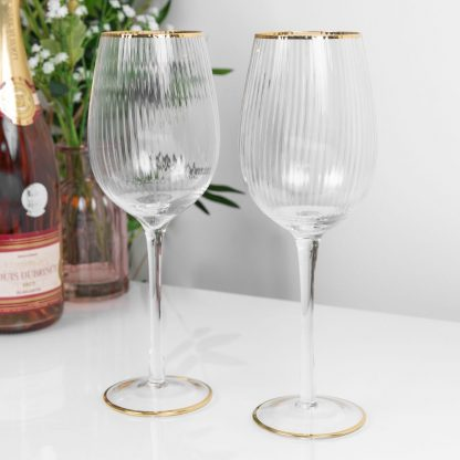 SP2270 Estella Set of 2 Gift Boxed Glasses