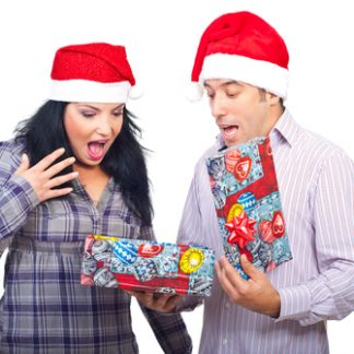 Christmas Gifts for Couples and Family members