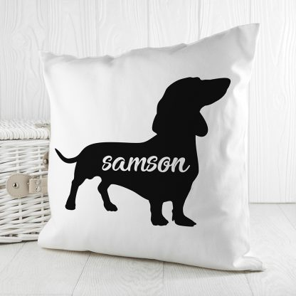Silhouette Cushion Covers, choice of design.